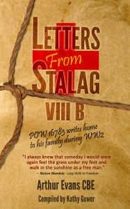 Letters from Stalag VIIIB http://www.ebook-formatting.co.uk/letters-from-stalag-viiib/