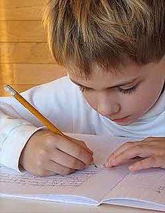 La prueba Teberosky de las etapas del desarrollo de la escritura infantil