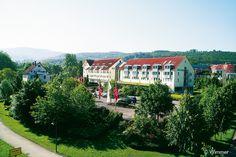 Das Wohlfühlhotel nahe der Schwäbischen Alb