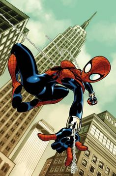 A New Spider-Girl Title's Coming - Spider-Girl (Parker) - Comic Vine