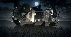 The Walking Dead The Game Debut Trailer