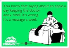 Schedule your massage appointment today at Professional Care Rehab Centre! 905.553.0227