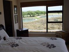 Golfers Paradise  - Golfers Paradise is located on Langebaan Golf Estate, along the West Coast of South Africa. The area offers a tranquil experience for visitors coming to enjoy the beach or for visitors coming to enjoy ... #weekendgetaways #langebaan #southafrica