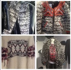 We have been struck by a serious case of Isabel Marant fever. Today we got a sneak peek at the designer?s collection for H&M, before the launch on the 14 November, and boy oh boy is it good.