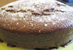 My Kitchen: Bolo de Chocolate 5 Estrelas