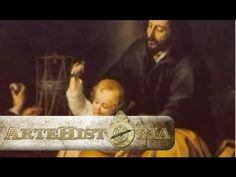 Murillo : La Sagrada Familia del Pajarito - YouTube