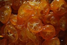 8 Odd Things You Can Candy, From Beets to Vanilla Beans : TreeHugger