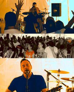 Olá pessoal - nesse final de semana tivemos a alegria de estar com os irmãos  de Campo Mourão Pr um Tempo especial na presença de Deus no Retiro da 1 Igreja do Evangelho Quadrangular da cidade  @emanuel.drums @samuelmalachias @adrielteodoro @maykelmaia