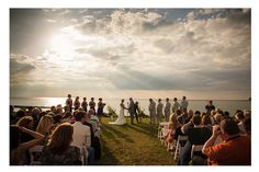 Fabulous Eastern Shore Wedding image from Grant and Deb Photographers - http://grantdeb.com - Facebook: http://fb.com/GrantDebPhotographers