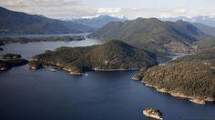 Journey to Canada's secret sunshine coast Gambier Island, Sunshine Coast Bc, Powell River, Sandy Beaches, Pacific Northwest, British Columbia, West Coast, Places To See, North America