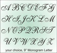 107 Best Alphabet Styles Images Calligraphy Alphabet Letter Fonts