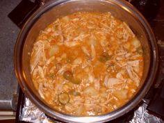La Cocina De Nathan: Cuban, Spanish, Mexican Cooking & More: Tamales Salvadoreños de Pollo (Salvadorian Chicken Tamales)