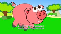 Little Piggy. Nursery Rhymes Vol. 4, Original Nursery Rhyme 2 (Little Piggy) Video 2 from Rhymes for the Nursery ISSN 2408-9745