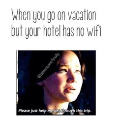 The Hunger Games Explorer vacation