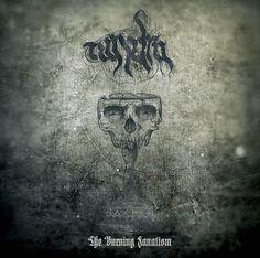 "[CRÍTICAS] TUNDRA (ITA) ""The burning fanaticism"" CD 2015 (Avantagarde Music)"