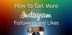 Buy instagram likes from us now and enjoy all popularity you will get from it! http://gram-ozo.com/instagram-followers/