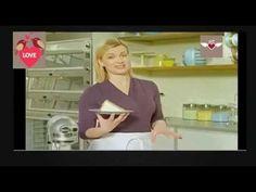 Pastel de Zanahoria (Anna Olson) *relleno de queso cremoso* Yolanda Cakes, Anna Olsen, Osvaldo Gross, Cooking Tv, Cakes Plus, Pan Dulce, New Cake, Carrot Cake, Macarons