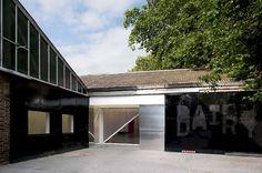 Studio Jenny Jones - Dairy Arts Centre