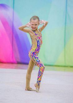 Natali Купальники для художественной гимнастики's photos