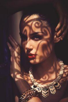 Kookai Spring Summer Campaign Starring Nicole Trunfio in Marrakesh: See the Look Book in Full!