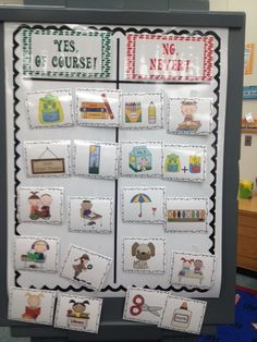 Beginning of the year library lesson for younger grades (K-2) review the different ways to take care of your library books