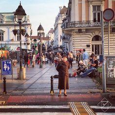 Lady Marmalade. Belgrade, Serbia  BELGRADE STYLE - http://www.zarkomartin.com/album/belgrade-style