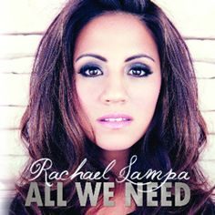 Rachael Lampa has one of the best voices ever..love her.  I have this album on my iPod.