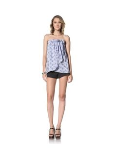 Cute Summer Tops for Women | Cute summer top! Paul & Joe Women's Coudefe Top With ... | Fashion I ...