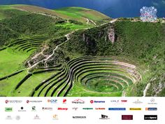 #vivaperumexico VIVA EN EL MUNDO. Uno de los sitios más visitados por los turistas al visitar el Perú, es el Valle Sagrado. Este sitio está integrado por los pueblos de Pisaq, Yucay, Urubamba y Ollataytambo. Está ubicado a una hora de la ciudad de Cuzco y en sus montañas podrá admirar un colorido campo de cultivos. Le invitamos a conocer más de la agenda de VIVA Perú 2015. www.vivaenelmundo.com