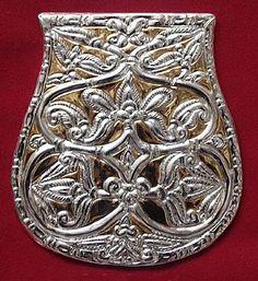 A rakamazi tarsolylemez Medieval Belt, Belt Pouch, Leather Bags, Hungary, Pouches, Culture, History, Design, Art