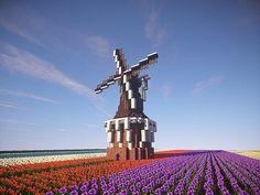 Minecraft Statues, Minecraft Farm, Minecraft Medieval, Minecraft Pixel Art, Cool Minecraft, Minecraft Houses, Minecraft Ideas, Minecraft Challenges, Minecraft Architecture