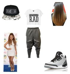 """Dance for Ari #2"" by laurynbriellex ❤ liked on Polyvore featuring Monki"
