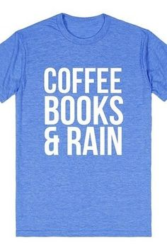 For when you want your t-shirts to do the talking: | 25 Gifts For People Who Only Care About Coffee