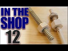 The All Wood C Clamp - YouTube