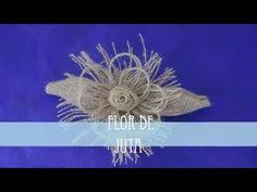 Flor de Juta - YouTube