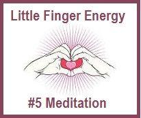 Little Finger Energy #5 Meditation balancedwomensblog.com