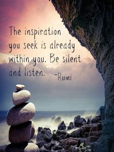 Rumi quotes - 265 Motivational & Inspirational Quotes About Life to Succeed Rumi Quotes Life, Spiritual Quotes, Wisdom Quotes, Positive Quotes, Happiness Quotes, Positive Affirmations, Quotes About Spirituality, Quotes On Peace, Rumi Quotes On Love