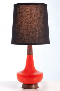 This lamp is just right.