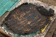 Researchers Find A 3,000-Year Old Intact Wheel From The British 'Pompeii'!