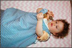 Śpiworek do spania 18-36 miesięcy
