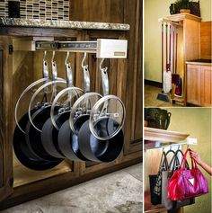 Under Cabinet Spice Rack: A Smart Solution For Your Kitchen