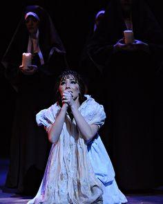 """The Count of Monte Cristo"" English premiere performance"