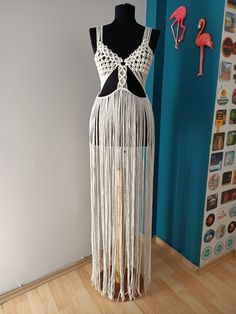 Boho Hippie, Bohemian Style, Festival Costumes, Festival Dress, Hippie Dresses, Boho Dress, Slow Fashion, Boho Fashion, Festival Hippie