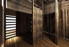 Bambodian House
