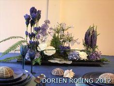 2012年06月の記事 | Dorien Flower Design ドリーンフラワーデザイン