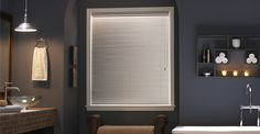 3 Day Blinds Mini Blinds - Sleek, functional and stylish with an assortment of colors to fit any budget.