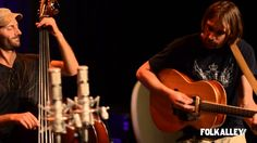 """Folk Alley Sessions: Elephant Revival - """"Ring Around the Moon"""""""
