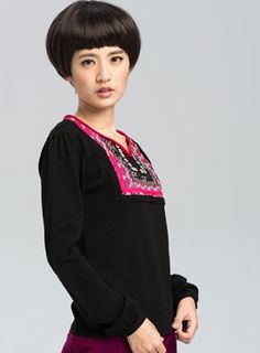 Me Love You HMONG Time Sweater