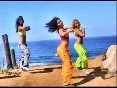 Moviendo la cadera - Oro Solido - Dikla Damty - YouTube MY FAVORITE SONG!!!!