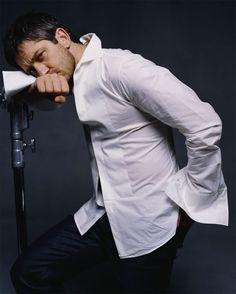 Gerard Butler <3